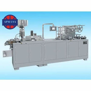 Dpp-320f Blister Packaging Machine - Blister Packing Machine