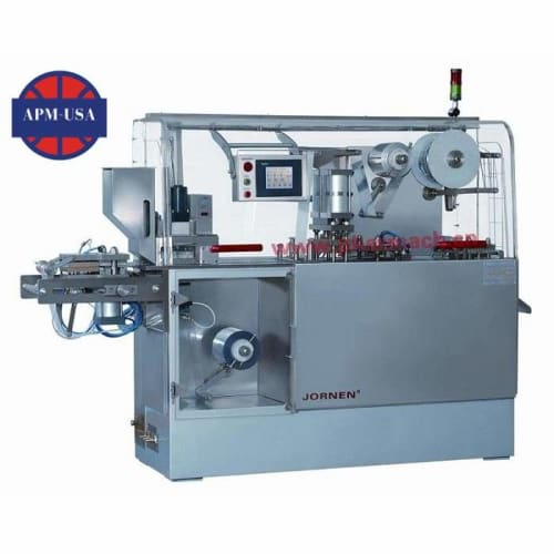 Dpp150 Blister Machine - Blister Packing Machine