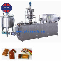Dpp250y Liquid Blister Packing Machine - Blister Packing Machine