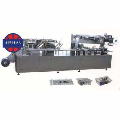 Dpp260l Blister Machine - Blister Packing Machine