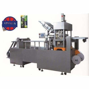 Dpp500 Blister Machine - Blister Packing Machine