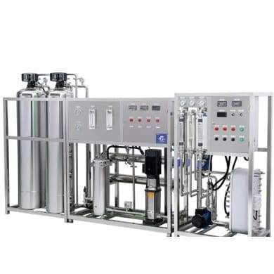 Drinking water treatment small machine with price - Water Treatment Equipment