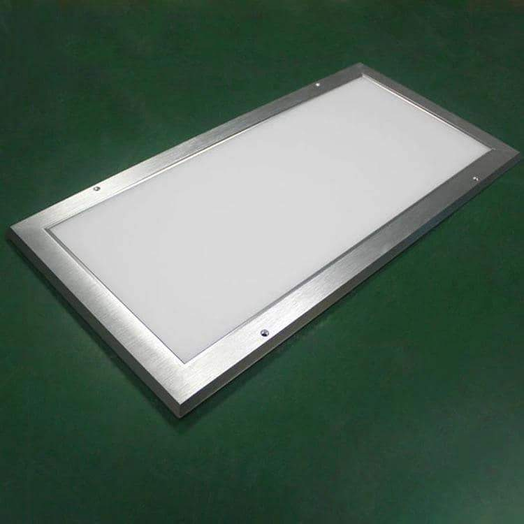 shakil7 Factory Superthin 9mm 90lm/w Led Panel