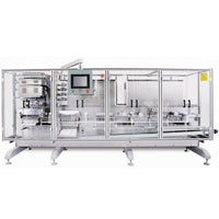 Gass ampoule filler and sealer machine for 1ml 2ml 3ml 5ml 10ml ampoules - Ampoule Bottle Production Line