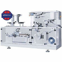 Gdph-250 Blister Packaging Machine - Blister Packing Machine