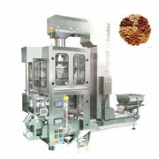 Gummy candy packing machine - Multi-Function Packaging Machine
