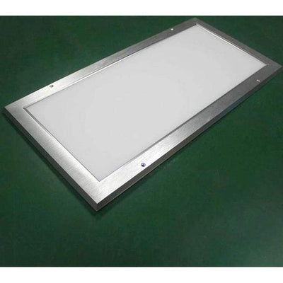 sujon29Hospital Lighting Ce Tuv 36w 40w 60x60 Clean Room Led Ceiling Panel Light 600x600