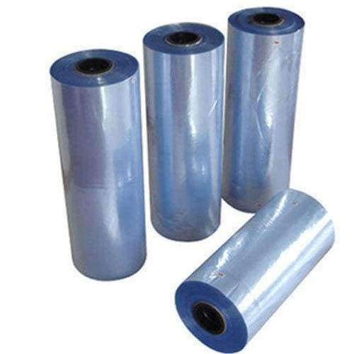 sujon44Hotsale Packaging Materials No Print Transparent Shrink Film Pvc