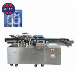 Kds12/8/6 Antibotic Bottle Filling,stopper Adding Machine - Lyophilized Powder Production Line