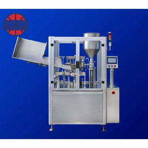 Krgfj-60 Aluminum Tube Filling Sealing Machine - Tube Filling and Sealing Machine