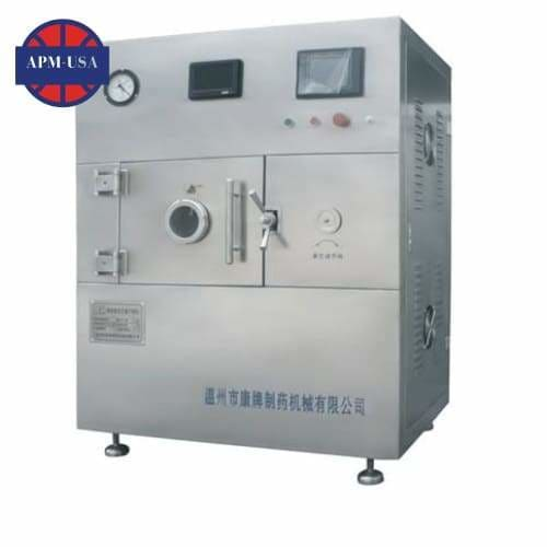 Kwzl Small Microwave Vacuum Dryer - Dryer Machine