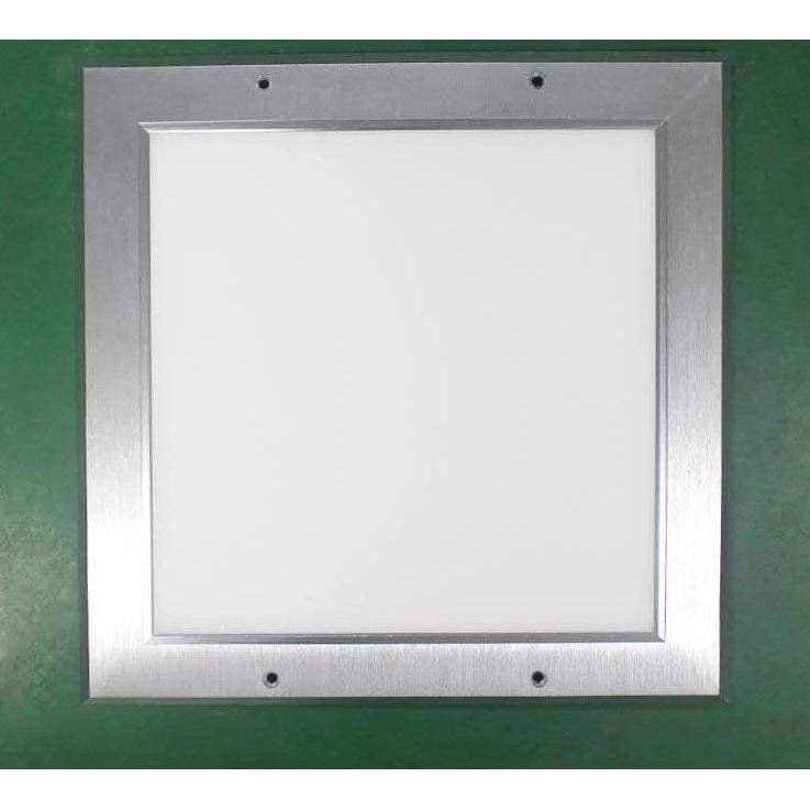 shakil60 Led Clean Room Panel Light 18w Ultrathin Led Panel Light