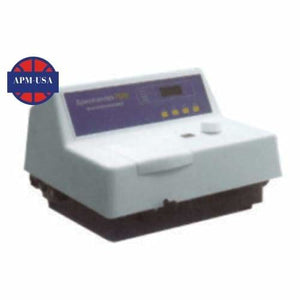 Model 752s Uv-vis Spectrophotometer - Analytical Instrument