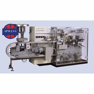 Model Dpps170 (alu-alu Blister Packing Machine) - Blister Packing Machine
