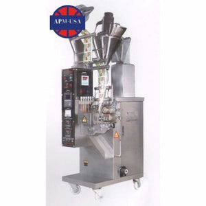 Model Dxdf-40ii/150ii Automatic Powder Packaging Machine - Double Side Aluminium Foil Packing Machine