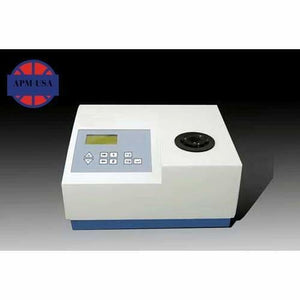 Model Wrs-1b Digital Melting-point Apparatus - Physico Optical Instrument
