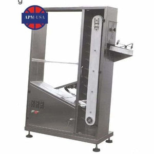 Nf-100automatic Tube Feeding Machine - Tube Filling and Sealing Machine