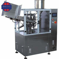 Nf-60zfully Automatic Aluminum Tube Filling&sealing Machine - Tube Filling and Sealing Machine