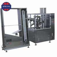 Nf-automatic Feeding Machien - Tube Filling and Sealing Machine