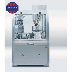 Njp-1200b/1500b Series Automatic Capsules Filling Machine - Hard Capsule Filling Machine