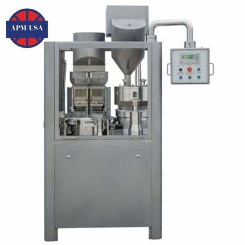 Njp-1500\2000cseries full Automatic Hard Capsule Filling Machine - Hard Capsule Filling Machine