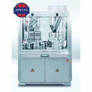 Njp-2600b/3500b Series Automatic Capsule Filling Machine - Hard Capsule Filling Machine
