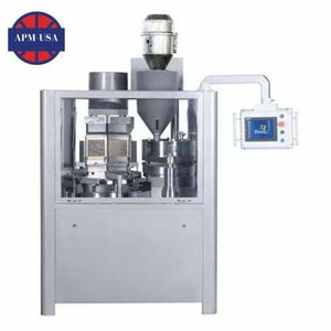 Njp-3000\3500c Series full Automatic Hard Capsule Filling Machine - Hard Capsule Filling Machine
