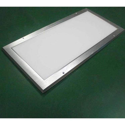 No Flicker Clean Room Panel Light With 3 Years Warranty