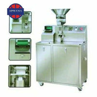 Nqf-300 Multifunctional Auto-open Capsule Taking Powder(shell Board) Machine - Other Machine