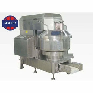 Planetary Strong Discharging Mixer - Chinese Medicine Machine