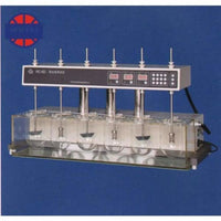 Rc-6d Dissolution Tester - Medicament Detecting Instruments