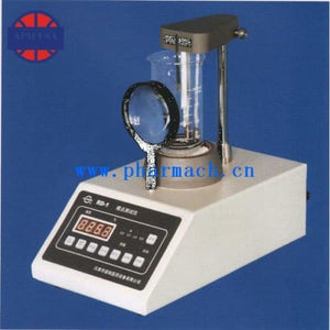 Rd-1 Melting Point Tester - Medicament Detecting Instruments