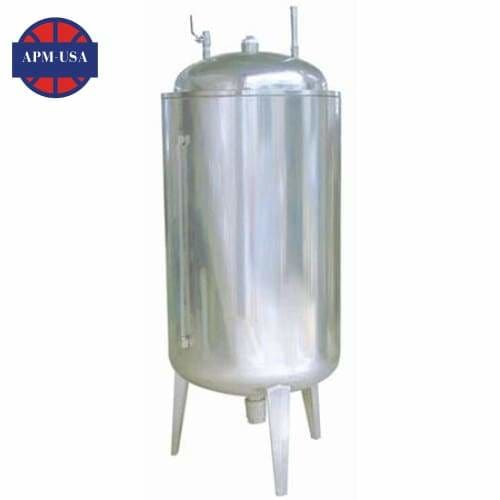 Rj-300 Hot Water Exchanger - Soft Gelatin Encapsulation Machine