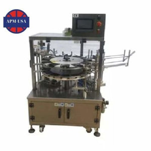 Semi-automatic Cartoning Machine - Cartoning Machine