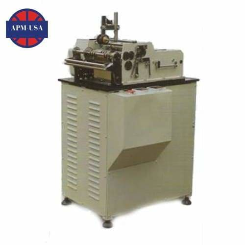 Semi-automatic Wet Glue Labeling Machine (mpc-ll3) - Labeling Machine