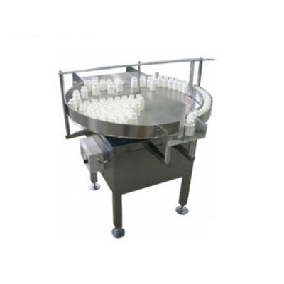 Stable quantity plastic bottle smei automatic unscrambler for packaging - Organic Pigment