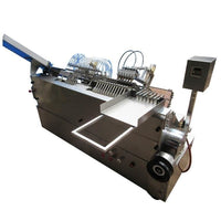 Stainless steel 304 two needle ampule filling and sealing machine - Ampoule Bottle Production Line