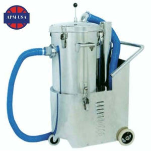 Xbg Series Dust Collector - Other Machine
