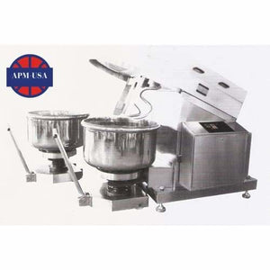 Xh-?type High Effect Strong Planet Style Mixing Machine - Chinese Medicine Machine