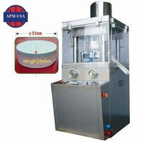 Zp-11 Zp-18 Rotary Tablet Press Machine - Rotary Tablet Press
