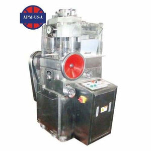 Zp-17b Rotary Tablet Press - Rotary Tablet Press