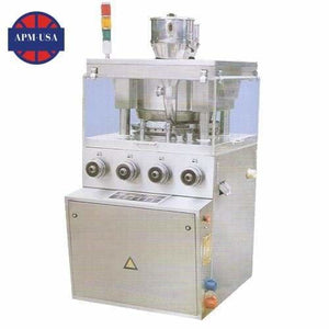 Zpy27b Rotary Tablet Press - Rotary Tablet Press