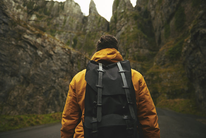 12 Factors to Consider When Choosing a Travel Backpack