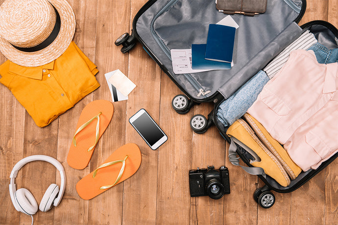 5 Best Travel Tech Accessories for a Stress-Free Holiday