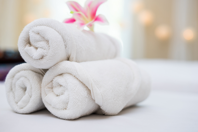 3 Surprising Uses for a Quick Dry Travel Towel