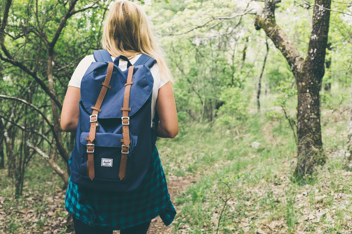 Rucksack vs Backpack: What's Really the Difference?