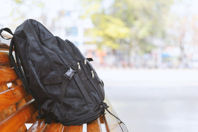 Need to Secure Your Backpack While Travelling? Here's Where and How
