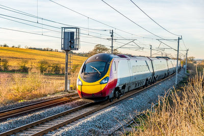 Decarbonising Britain's railways demands urgent action – here's how it could be done