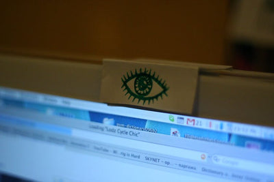 How to protect yourself when GCHQ goes for your webcam
