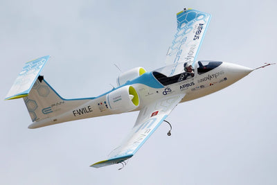 Electric aircraft – the future of aviation or just wishful thinking?